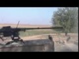 YPG In The Outskirts Of Kobane, Lots Of Weapons Seized