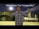 You LibTards Will Love This... What Does The Farmer Say? Ylvis - The Fox PARODY