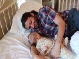 YouTubers Reveal How To Get Babies To Sleep