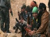 YPG ,Kurdish Fighters Allies Continue Guerilla Attacks And Advance Inside Kobane