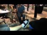 Ybor City Shoe Licker