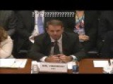 You Have Been Served Jason Chaffetz Shocks FBI Agent During Hillary Clinton Email Hearing