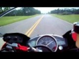 Yamaha R6 Turbo Vs YZF R1 Irresistible Power