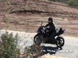 Yamaha R1 Lowside And Crash 2 3 2013 - Malibu - California HD