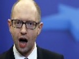 YATSENYUK GOES BEG TO EU'S DOOR AND GETS A KICK IN THE BEHIND 15DEC2014