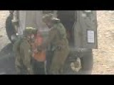 Zionist Extremists Cheer As The IDF Detain A Developmentally Disabled Palestinian Boy