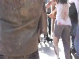 Zombie-walk Toulouse 2013