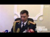 Zakharchenko: If We Start, Azov Will Run Like SS Totenkopf | Eng Subs