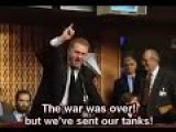 Zhirinovsky Slams Europeans: If There Was No For Russia, You Would End Up In Nazi Concentration Camp