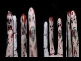 Zombie Fingers