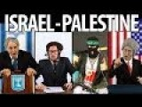 Zionist Files Palestine Vs Israel