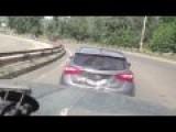 Zero Fucks Given - Russian Bumper Cars