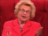 Dr. Ruth Joins The Doctors
