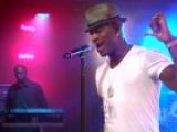 Ne-Yo: Let Me Love You Sessions