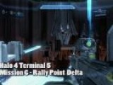 Halo 4: Terminal 5 Location And Video