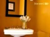 10 Colorful Bathroom Tricks