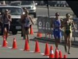 Highlights From ITU San Diego Women&#39 S Race 3