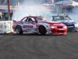 Behind The Smoke 2 - Formula D Seattle Battles
