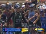 2010 ITU WCS Budapest Grand Final And Matt Reed Goes Full Ironman
