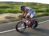 2011 Oceanside 70.3 Pro Review