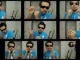 Mystery Guitar Man' S Video Edited Choir