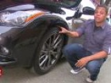 2012 Infiniti IPL G Coupe Tech Review