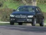 2012 BMW 328i Auto Review