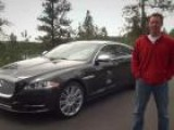 2012 Jaguar XJL Portfolio Review