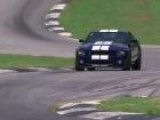 2013 Shelby GT 500 Media Launch