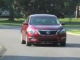 2013 Nissan Altima Auto Review