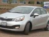 2013 KIA Rio Car Review