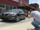 2013 Nissan Altima Vs Camry Vs Sonata Vs Passat Mashup Review