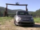 2012 Fiat 500 Abarth Colorado Road Trip Review