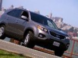2012 Kia Sorento EX Review