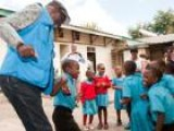 Raising Awareness Of HIV AIDS And Violence Against Children In Tanzania
