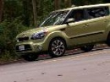 2012 Kia Soul Car Review
