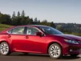 2013 Lexus ES 300h Hybrid First Drive And Review