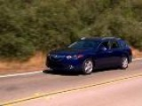 2012 Acura TSX Sport Wagon Review