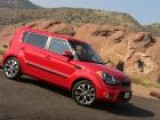 2013 KIA Soul Drive & Review