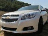 2013 Chevrolet Malibu Turbo First Drive Review