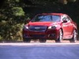 2013 Chevy Malibu XLT Review