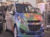 2012 SEMA Fashion Show - Small Cars Packages