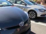 2013 Volkswagen Jetta Hybrid Vs Toyota Prius Mashup Review