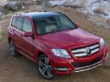 2013 Mercedes-Benz GLK: Top 3 Unexpected Surprises