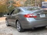2013 Infiniti M56 Luxury Sedan Review