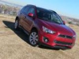 2013 Mitsubishi Outlander Sport Mile High Speed Test