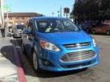 2013 Ford C-Max Energi Plug-in Hybrid First Drive