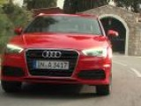 2013 Audi A3 Sportback - The Compact In Premium Class