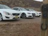 2013 Infiniti G37 Vs Audi S5 Vs Volvo S60 Comparison