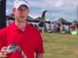 Learn About Adams Golf' S Idea A12 And A12 OS Hybrid